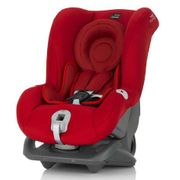 *HALF PRICE* Britax Romer FIRST CLASS plus Group 0+ & 1 Flame Red Car Seat