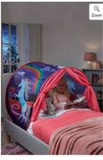 Half Price unicorn over the Bed Tent with Led Lights