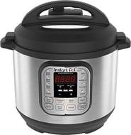 Instant Pot Duo V2 7-in-1 Electric Pressure Cooker, 6 Qt, 5.5L 1000 W