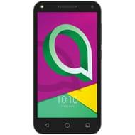 SIM Free Alcatel U5 Mobile Phone - Black