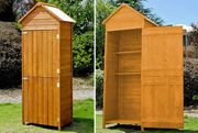 Handy Garden Shed in two sizes
