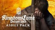 Kingdom Come: Deliverance Ashes Pack (PC)