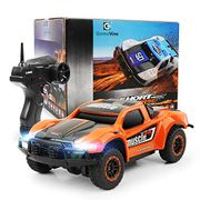 Remote Control Car, RC 4WD High Speed Short Course