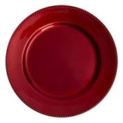 Bargain Charger Plates Only 70p from Dunelm