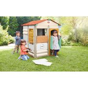 Little Tikes Build a House Playhouse Clearance
