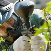 PAINTBALL for FOUR Special Price £23.99  Was £48.99