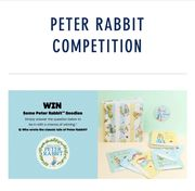 Peter Rabbit Competition