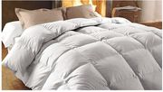13.5 Tog Duck or Goose Feather & down Duvet - 4 Sizes