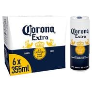 Corona Extra 6x355ml