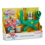 Spiderman Play-Doh Set