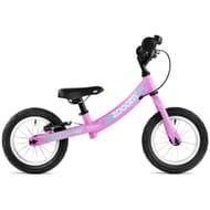 Adventure Zooom Balance Bike - Pink Clearance