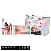 Maybelline New York: Glow Goals Collection NOW Just £7.99!!