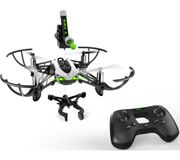 PARROT Mambo Mission Drone with Flypad Controller & FPV Goggles Bundle