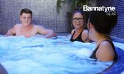 Blissful Bannatyne Spa Day Package for Two - Various Locations