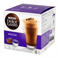 Nescafe Dolce Gusto Mocha Coffee 8 Pods