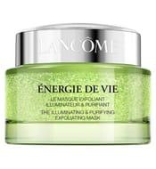 Lancome Energie De Vie Illuminating and Purifying Exfoliating Mask