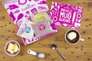 Free Mug Mix Sample Box