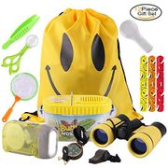 Adventure Outdoor Explorer Kit for Kids