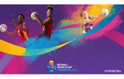 Win Netball World Cup Tickets