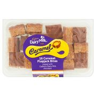 Cadbury Dairy Milk Caramel 16 Flapjack Bites 2 for £3