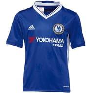 Kids Chelsea Shirt at Mandm Direct - Save £41