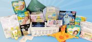Free Baby Items When You Join 'Your Baby Club'