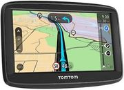 "TomTom Start 42 Sat Nav 4.3"" Screen Lifetime Western Europe Maps UK ROI"