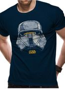 Han Solo - Trooper Face T-Shirt
