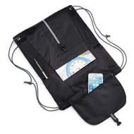 Premium Quality 5 Pocket Waterproof Unisex Gym Sack Drawstring Bag Swimming