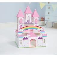 Woden Princess Castle