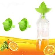 Portable Orange/ Lemon Juice Press