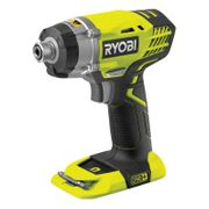 Ryobi ONE+ 18V Impact Driver