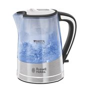 Russell Hobbs 22851 Brita Purity Filtered Kettle