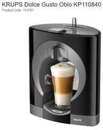 KRUPS Dolce Gusto Oblo KP110840 Coffee Machine
