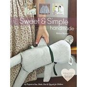 Sweet and Simple Handmade at The Works - SAVE £19.49