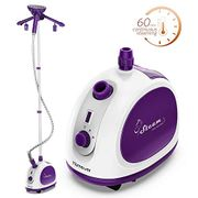 *STACK DEAL* Upright Garment Steamer with 1.1L Large Water
