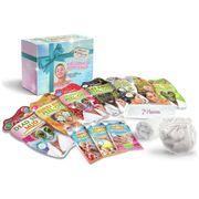 7th Heaven Complete Pamper Face Mask Gift Pack
