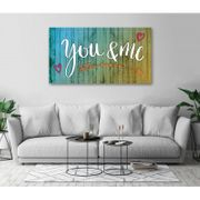 Personalized Home Decor Wall Art Canvas Prints
