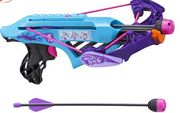 Nerf Rebelle Courage Crossbow Blaster NOW JUST £8!!