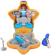 Polly Pocket Tiny Pocket Places Concert Compact Playset