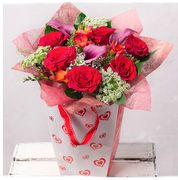 10% off Valentine's Flowers