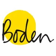 Exclusive £5 Gift Card at Boden When you spend £60
