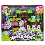 HATCHIMALS Hatchery Nursery Playset, Mixed Colours