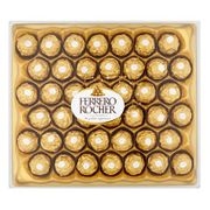 Ferrero Rocher Chocolates 42 Pieces - HALF PRICE