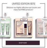 Buy 1 Eye Cream = Serum + Day Cream FREE*