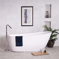 10% off Freestanding Baths at Bathroom Takeaway