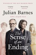The Sense of an Ending Kindle Edition Only 99p!