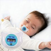 Professional LCD Digital Oral Thermometer