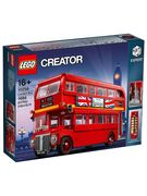 LEGO Creator 10258 London Bus Only £93.49