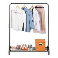 Handy Clothes Rail - Extra Storage